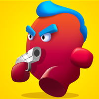 Red Imposter - IMAP TECHNOLOGY AND SERVICE JOINT STOCK COMPANY Cover Art