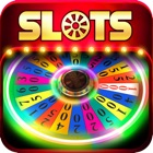 OMG! Casino Slot Machine Games icon