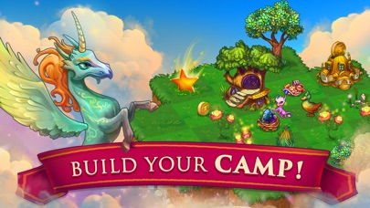 Download Merge Dragons! for Pc