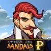 Swords and Sandals Pirates - iPadアプリ