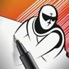 Comic Draw by plasq - iPadアプリ