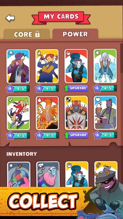 Card Wars: Battle Royale CCG screenshot-3