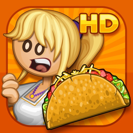 Papas Taco Mia HD