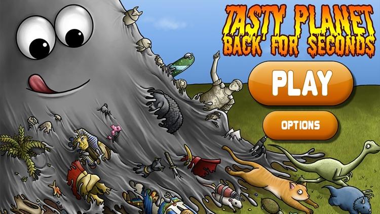Tasty Planet: Back for Seconds screenshot-4