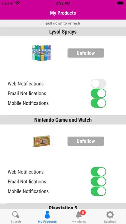 whohasit.today? screenshot-3