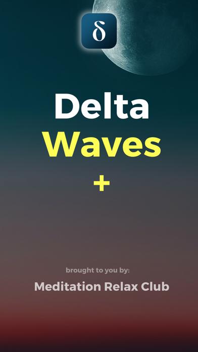 Delta Waves+のおすすめ画像1