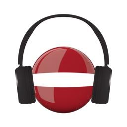 Radio Latvijā: radio of Latvia
