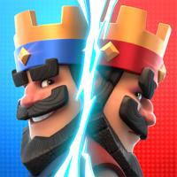 Clash Royale sur pc