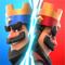 App Icon for Clash Royale App in Qatar IOS App Store
