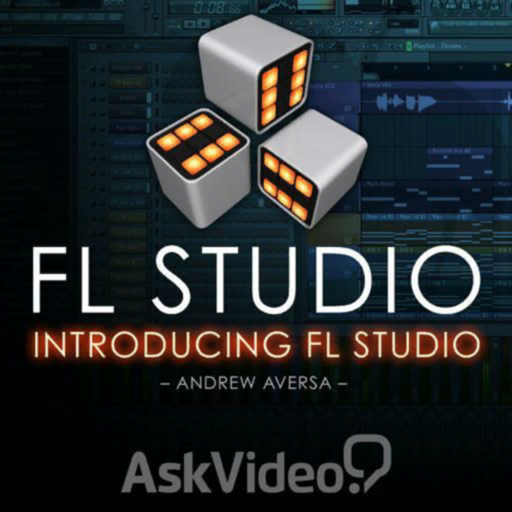 Intro Course For FL Studio
