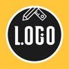 logo设计 - 图标和广告图片制作logo生成器