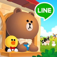 Codes for LINE BROWN FARM Hack