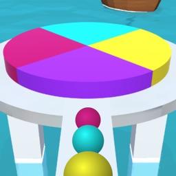 Color Balls - 3D