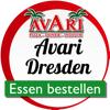 Alexander Velimirovic - Avari Pizzaservice Dresden  artwork
