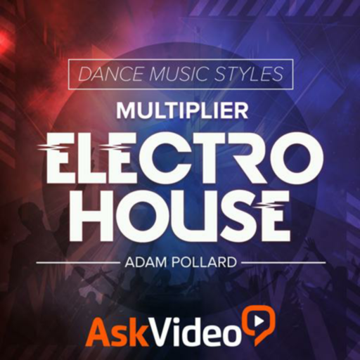 Dance Music Electro House 110