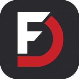 Fine Dine App
