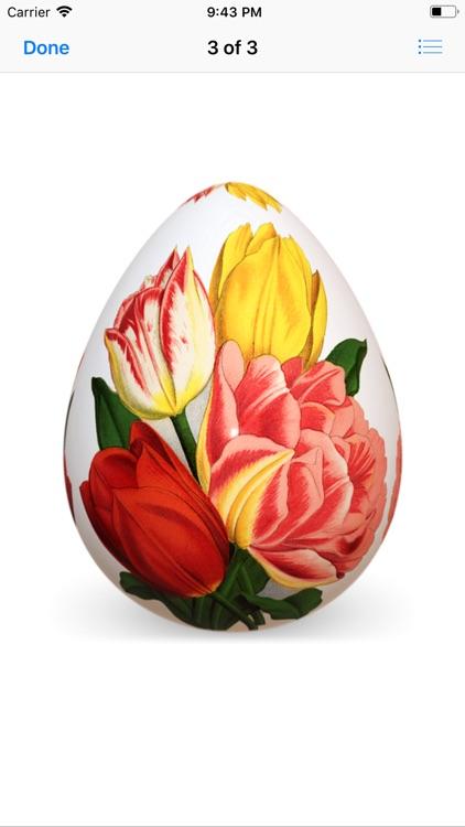 Decorative Easter Eggs screenshot-4