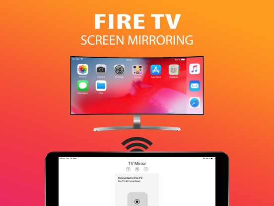 Screen Mirroring+ for Fire TV screenshot 2