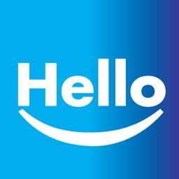Hellotaxi.lu