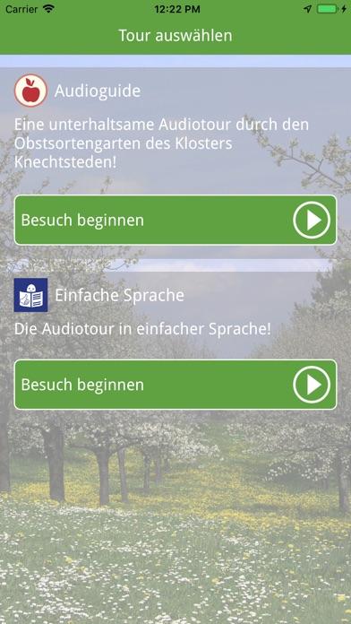 Obstsortengarten Knechtsteden screenshot 1