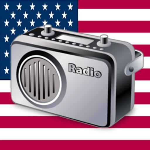 Radio usa: The american radios