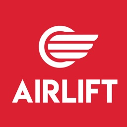 Airlift - Bus Booking App