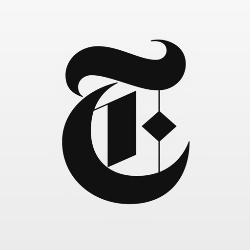 The New York Times icon