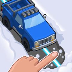 Draw Road 3D