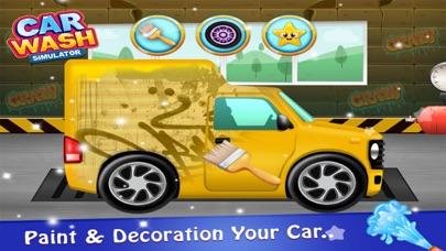 Car Wash Simulator app image