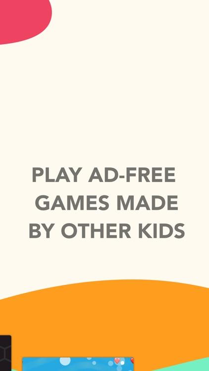Hopscotch-Programming for kids screenshot-3