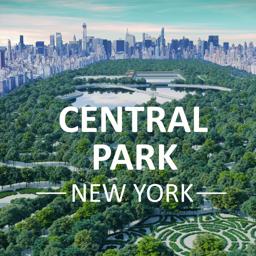 Ícone do app Central Park New York Guide