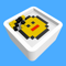 App Icon for Fit all Beads - puzzle games App in Iceland IOS App Store