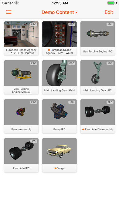 Cortona3D Viewer | App Price Drops