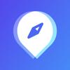 Kappa Software - iCare - Find Location artwork