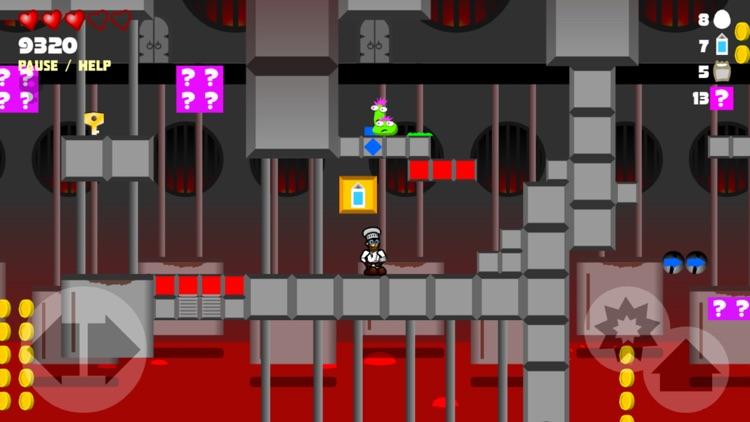 SCP Arcade screenshot-4