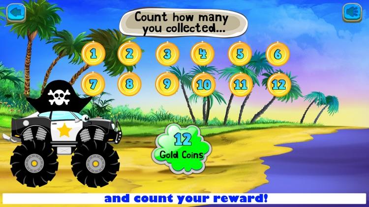 Police Games Toddler Kids FULL screenshot-3