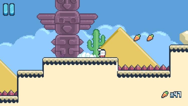 Yeah Bunny! screenshot-4