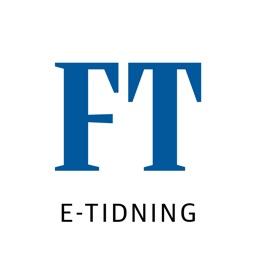 Falköpings Tidning e-tidning