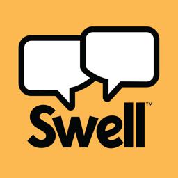 Ícone do app Swell