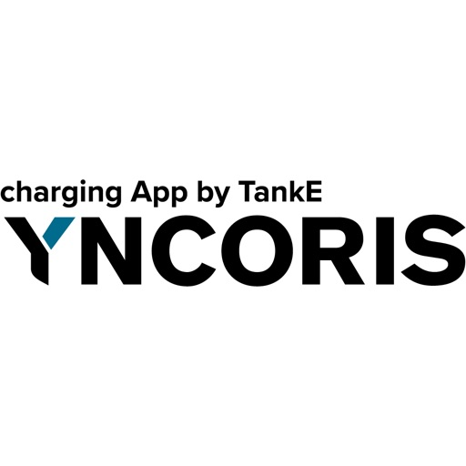 YNCORIS charging App by TankE