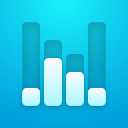 Ícone do app Numerico - Analytics widget