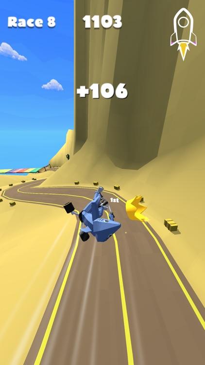 Trike Drift screenshot-7