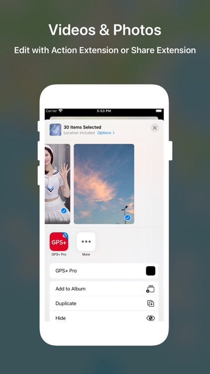 GPSPlus - Location Editor Pro screenshot-5