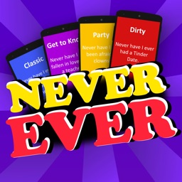 Never Ever - The Game of Truth