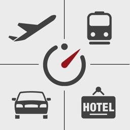 travelload HD itinerary