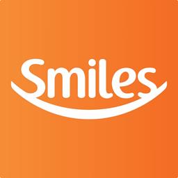 Ícone do app Smiles