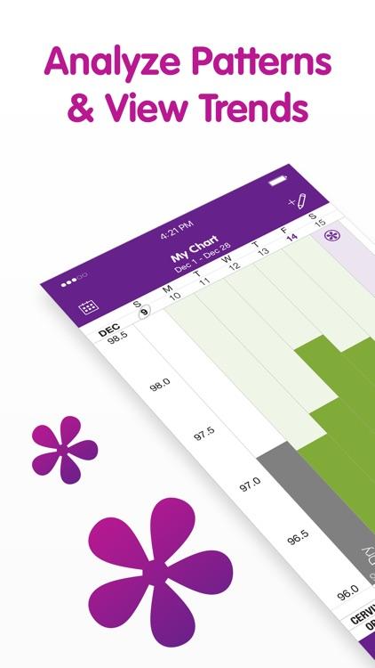 Sprout Fertility Tracker + screenshot-3