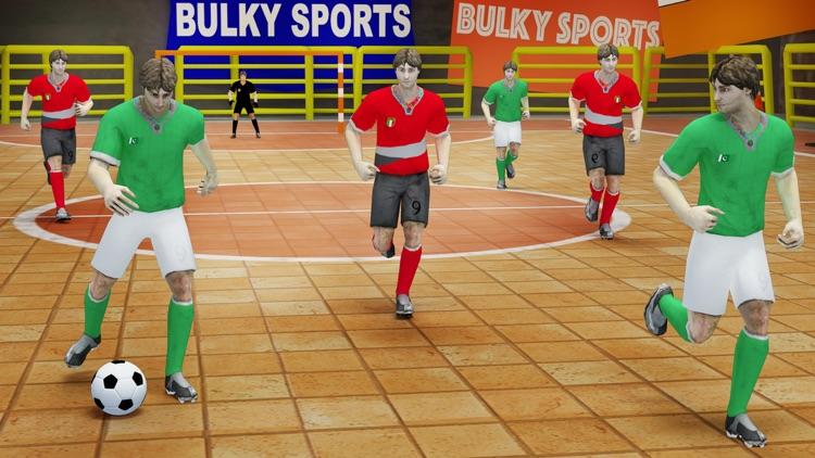 Street Soccer - Futsal 2019 screenshot-3
