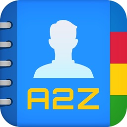 A2Z Contacts: Groups Made Easy