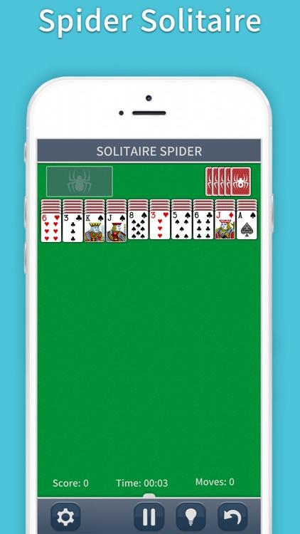 Spider Solitaire Classic Pro